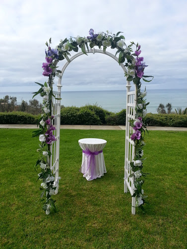 Wedding Arch Decorations