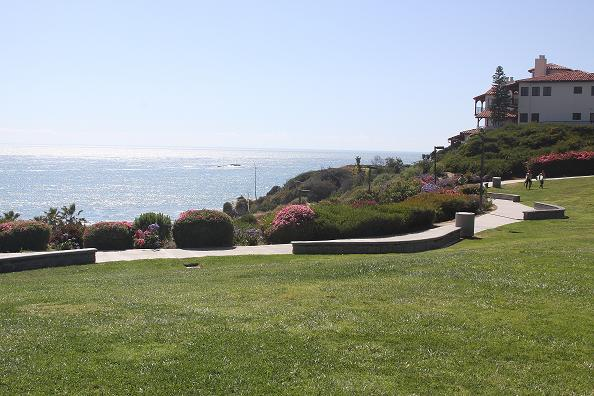 Calafia Park Wedding San Clemente