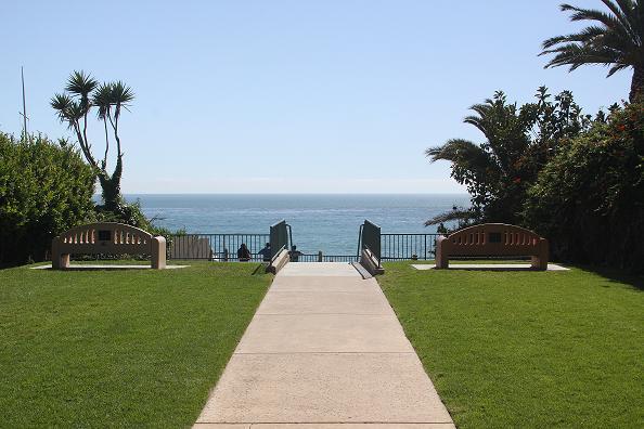 Leslie Park San Clemente