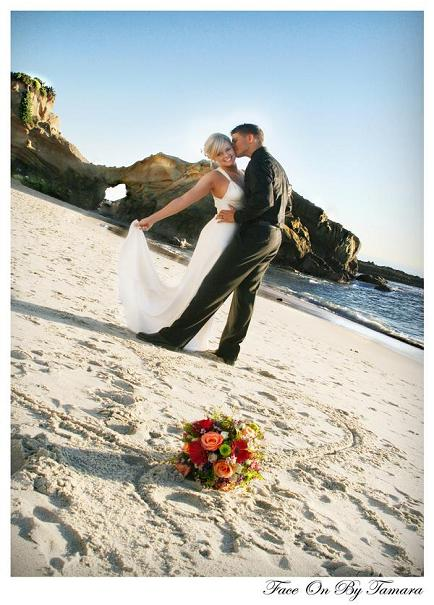 Southern California Beach Weddings | Elopement & Wedding Packages