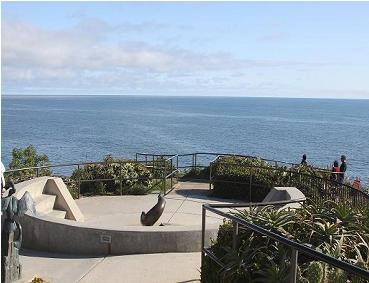 Crescent Bay Park Laguna Beach