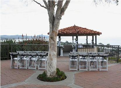 Dana Point Gazebo Decorated For Wedding images of gazebos decorated for