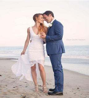 Wedding Packages On Beach