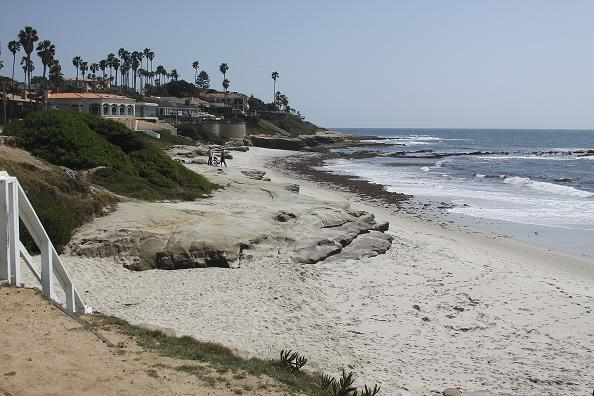 Windansea Beach La Jolla South